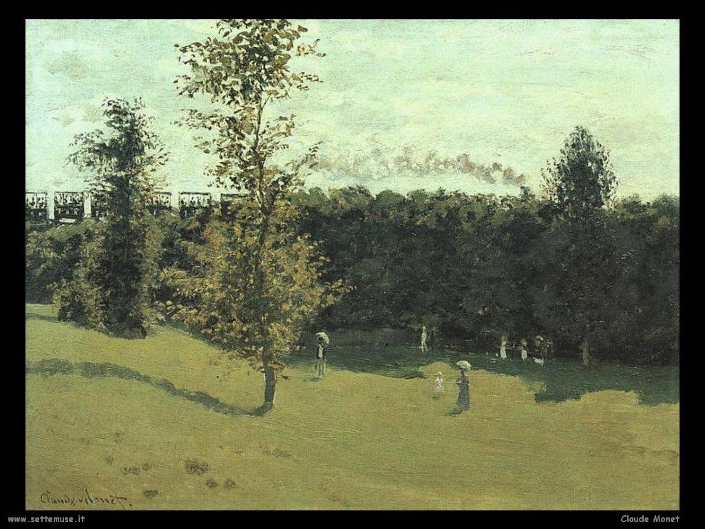 158 Claude Monet