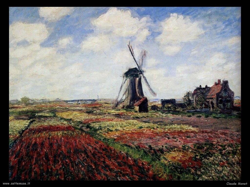 161 Claude Monet