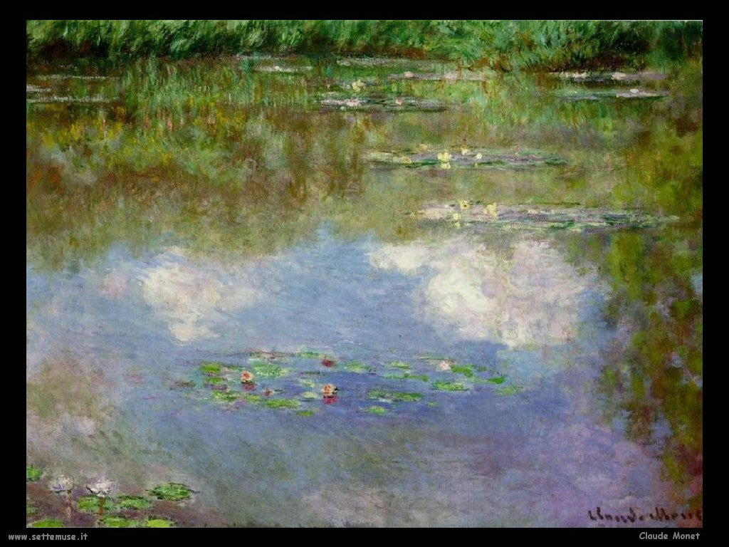 168 Claude Monet