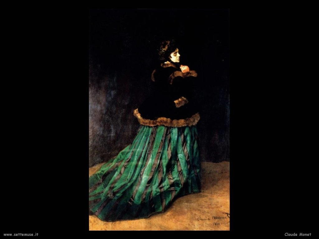 173 Claude Monet