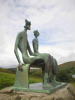 Biografia di Henry Moore