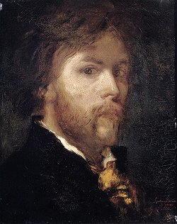 Biografia di Gustave Moreau