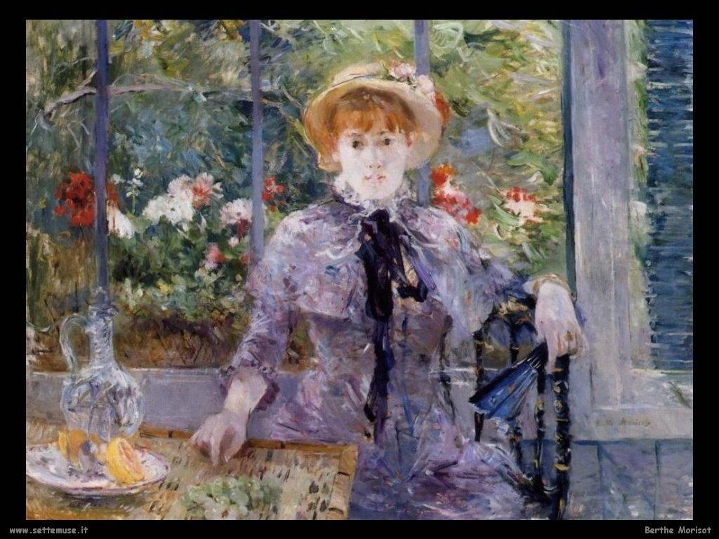 001 Berthe Morisot