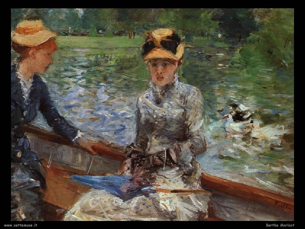 002 Berthe Morisot