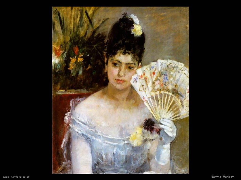 003 Berthe Morisot