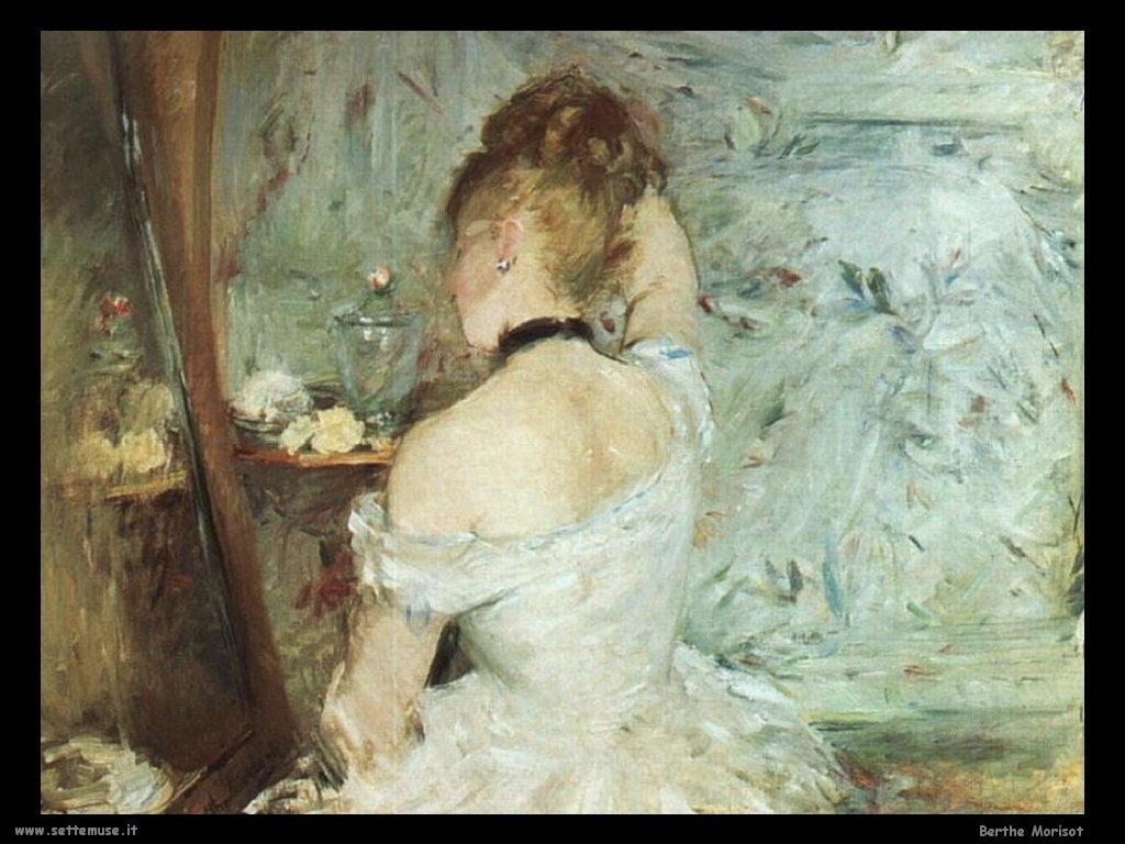 004 Berthe Morisot