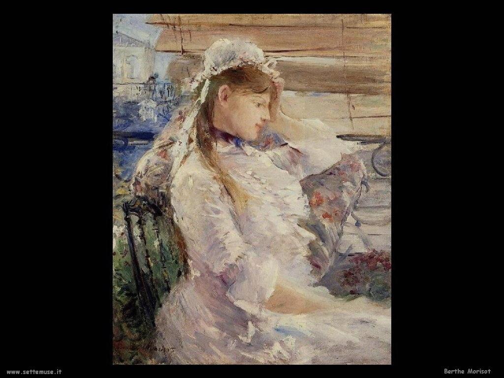 005 Berthe Morisot
