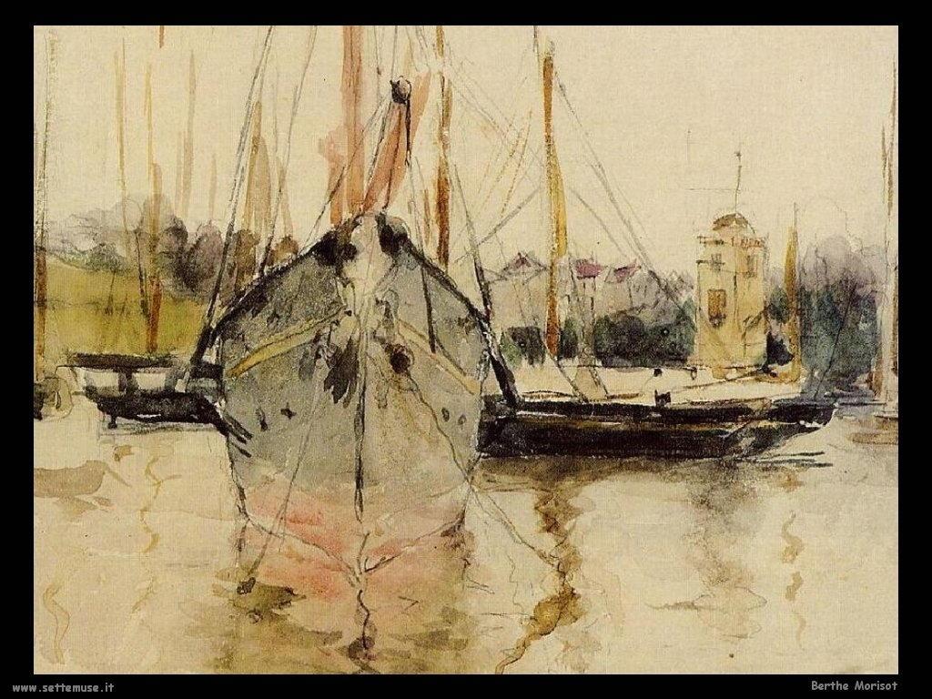 006 Berthe Morisot