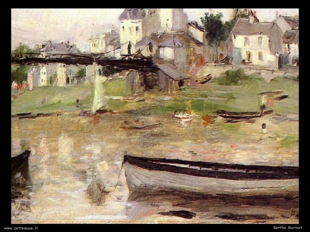 007 Berthe Morisot