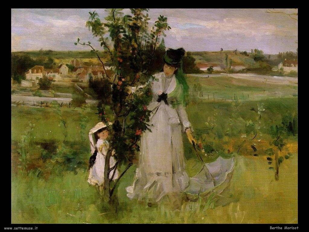 008 Berthe Morisot