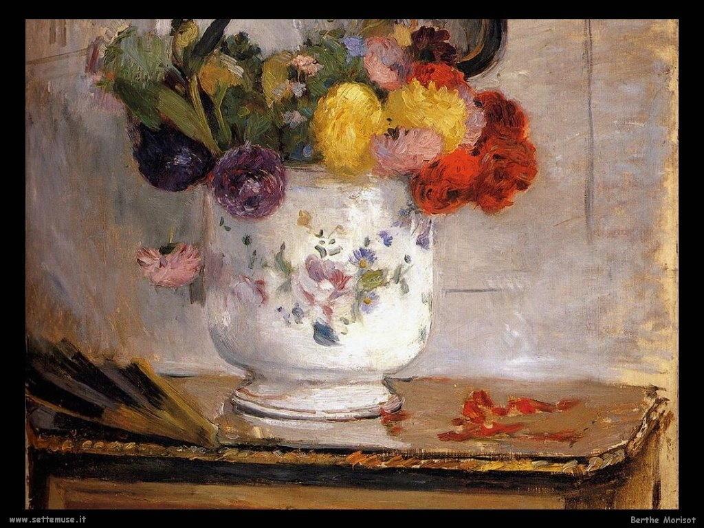 010 Berthe Morisot