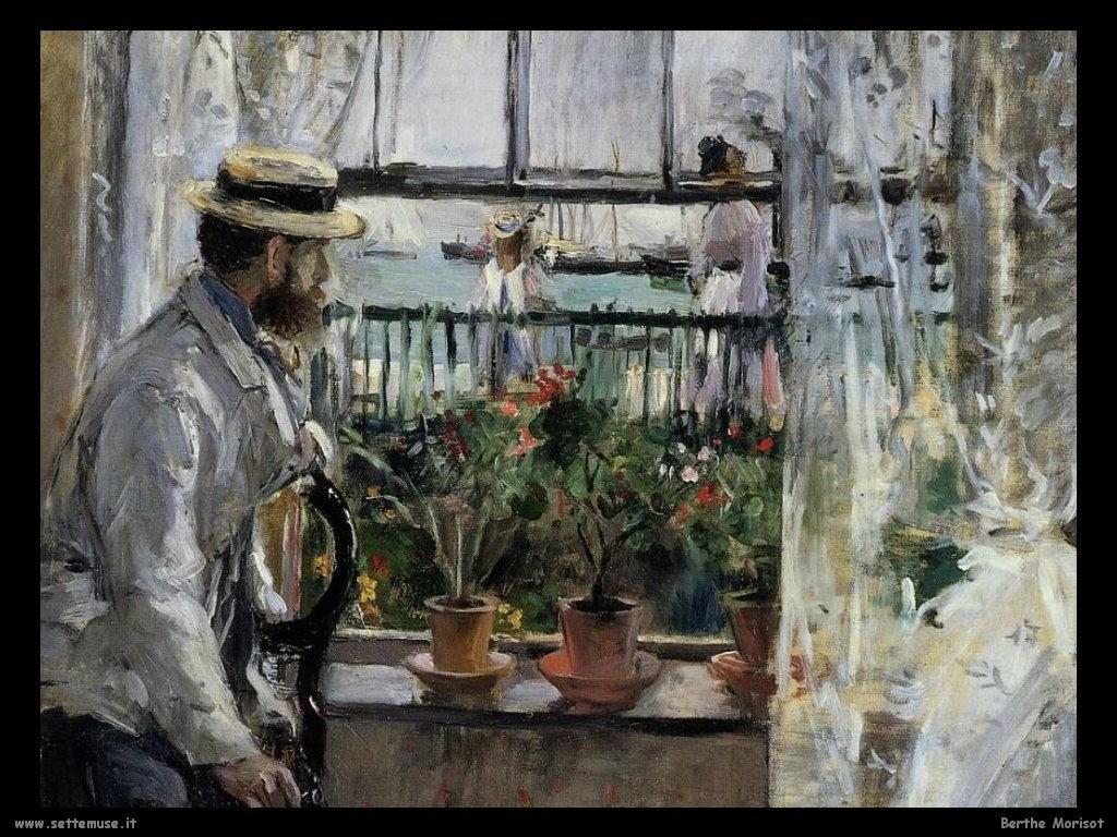 011 Berthe Morisot