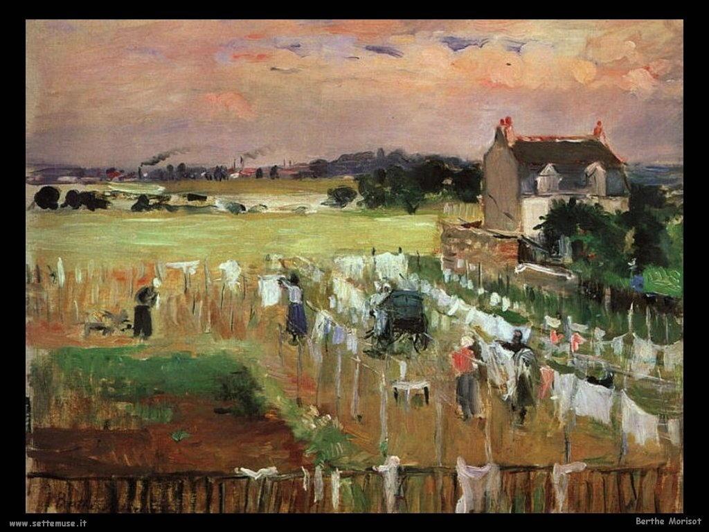 012 Berthe Morisot