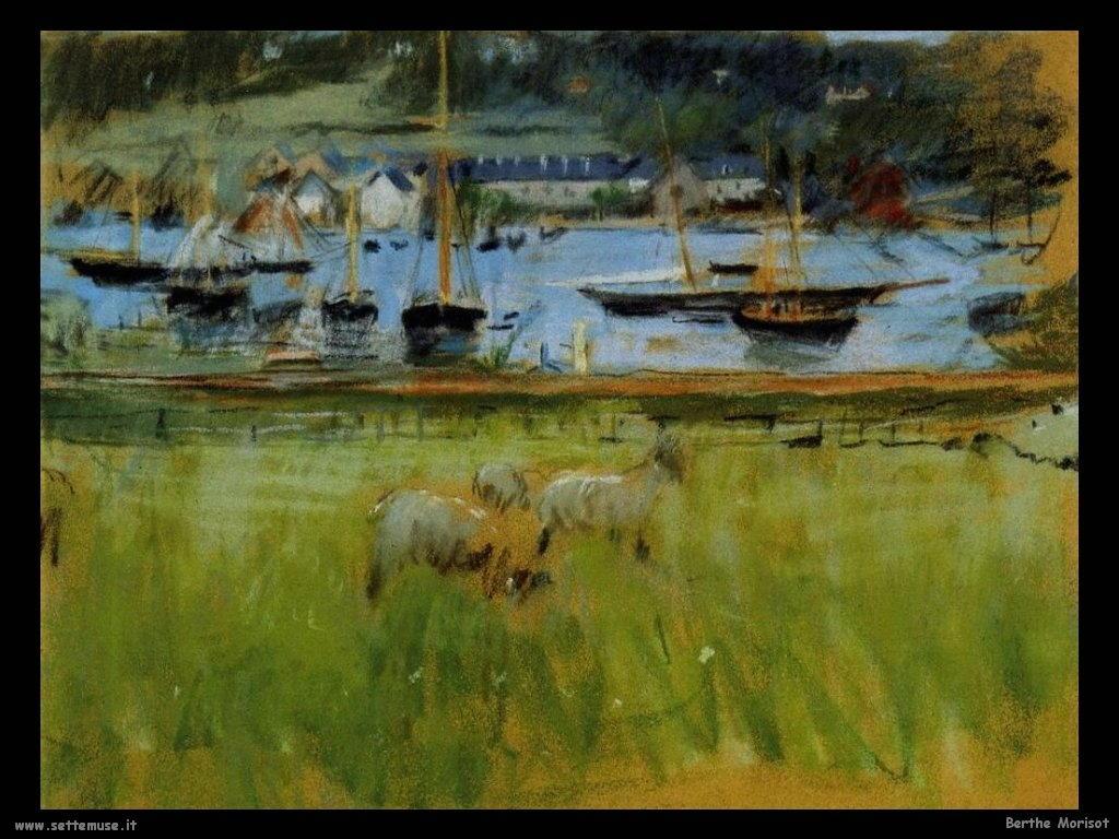 013 Berthe Morisot