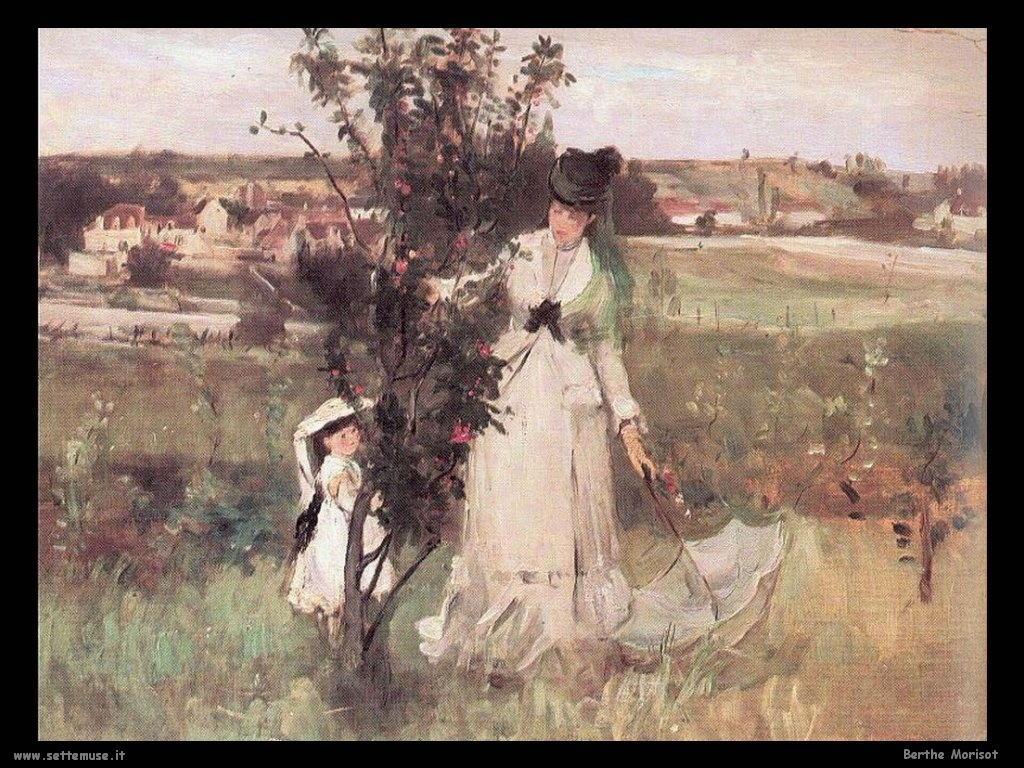 014 Berthe Morisot
