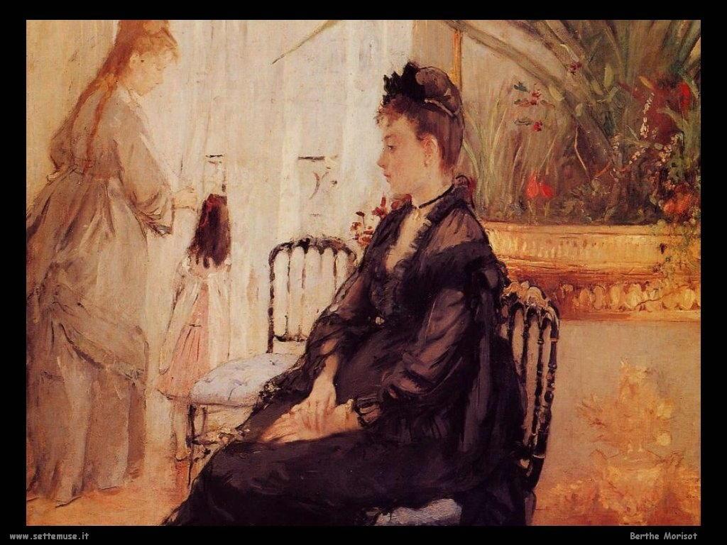 016 Berthe Morisot