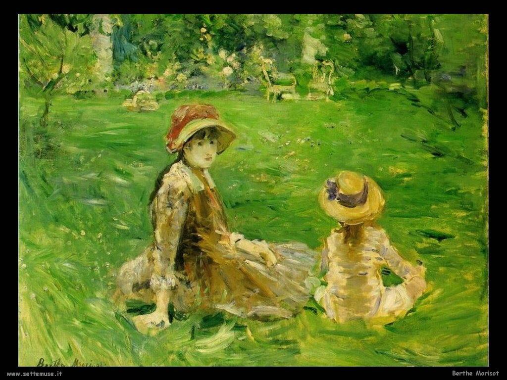 017 Berthe Morisot