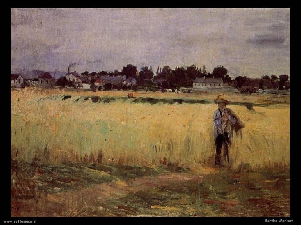 018 Berthe Morisot