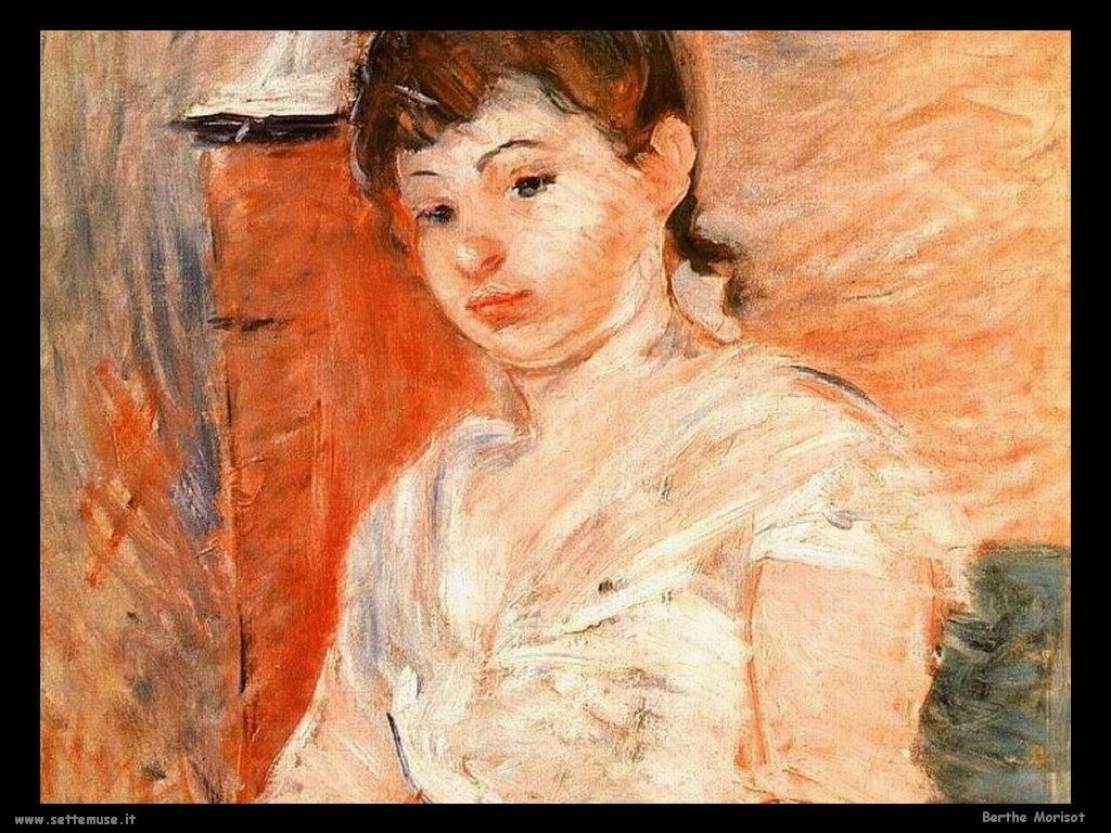 019 Berthe Morisot
