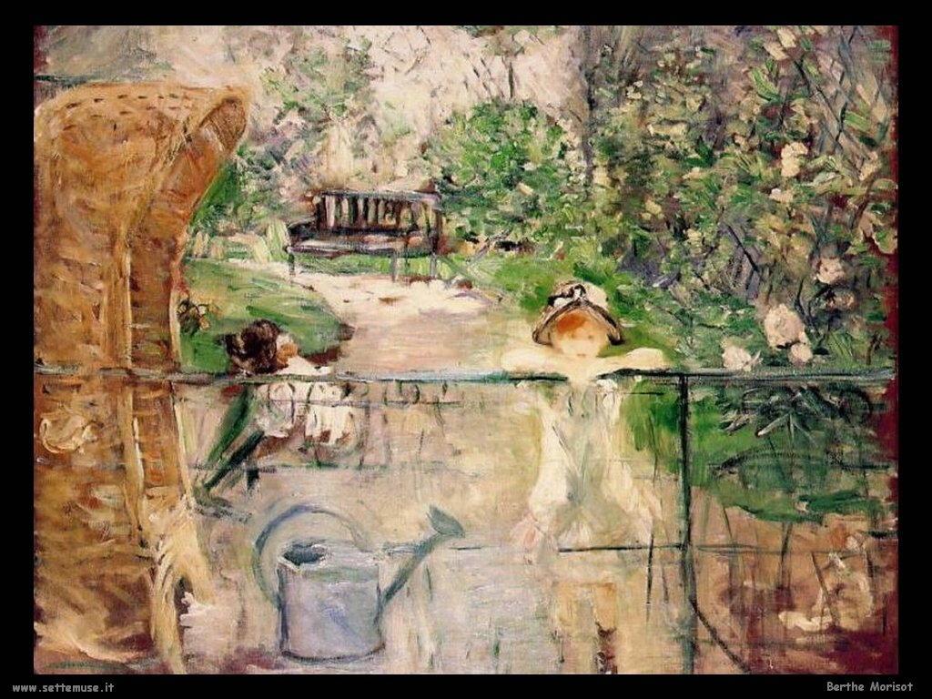 021 Berthe Morisot