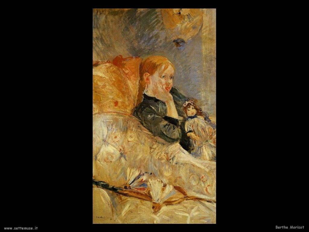 024 Berthe Morisot