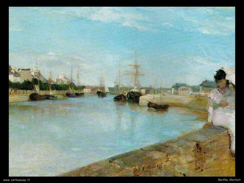 025 Berthe Morisot