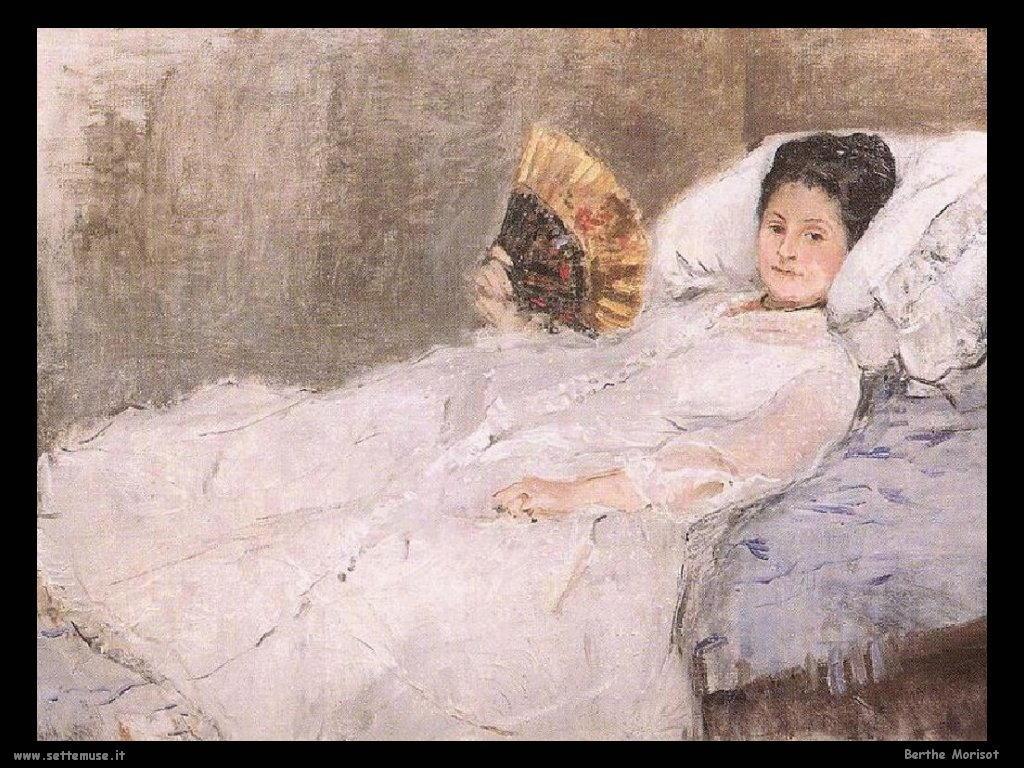 027 Berthe Morisot