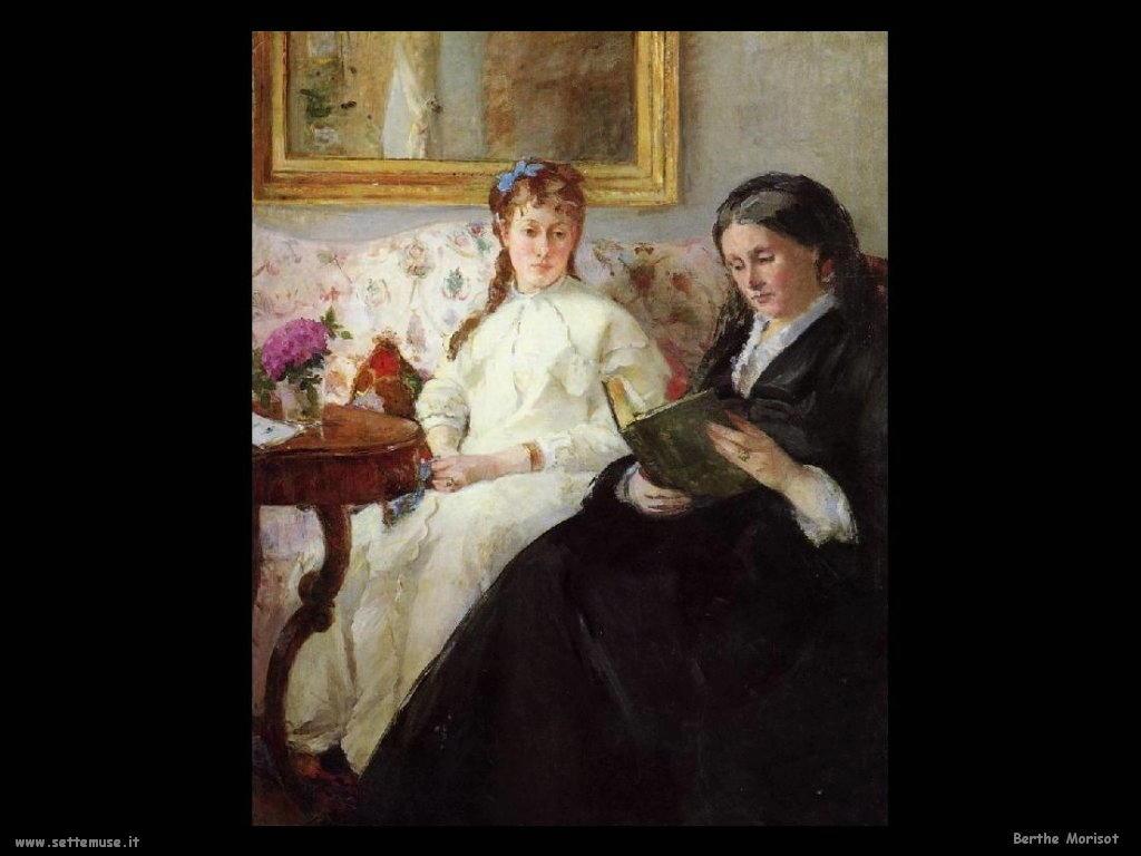 028 Berthe Morisot