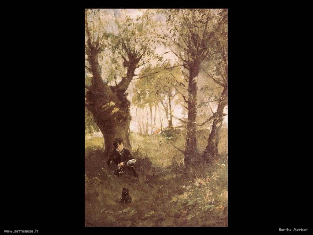 029 Berthe Morisot