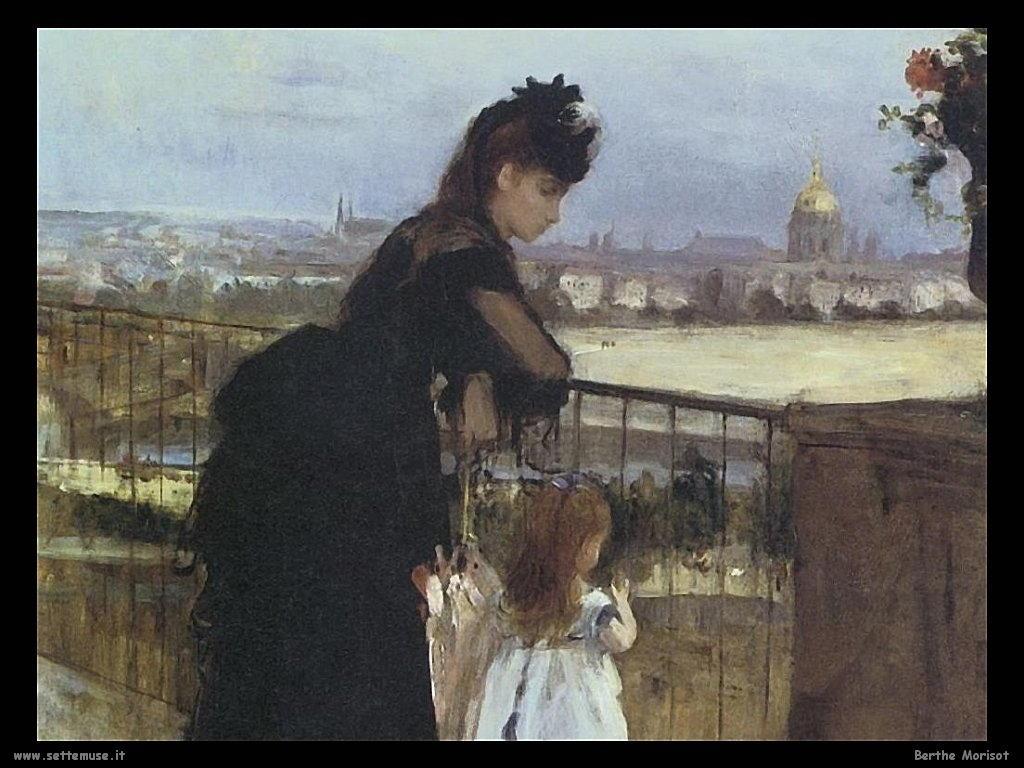 030 Berthe Morisot