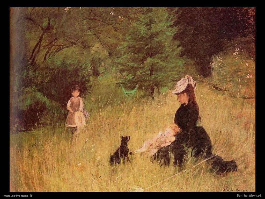 031 Berthe Morisot
