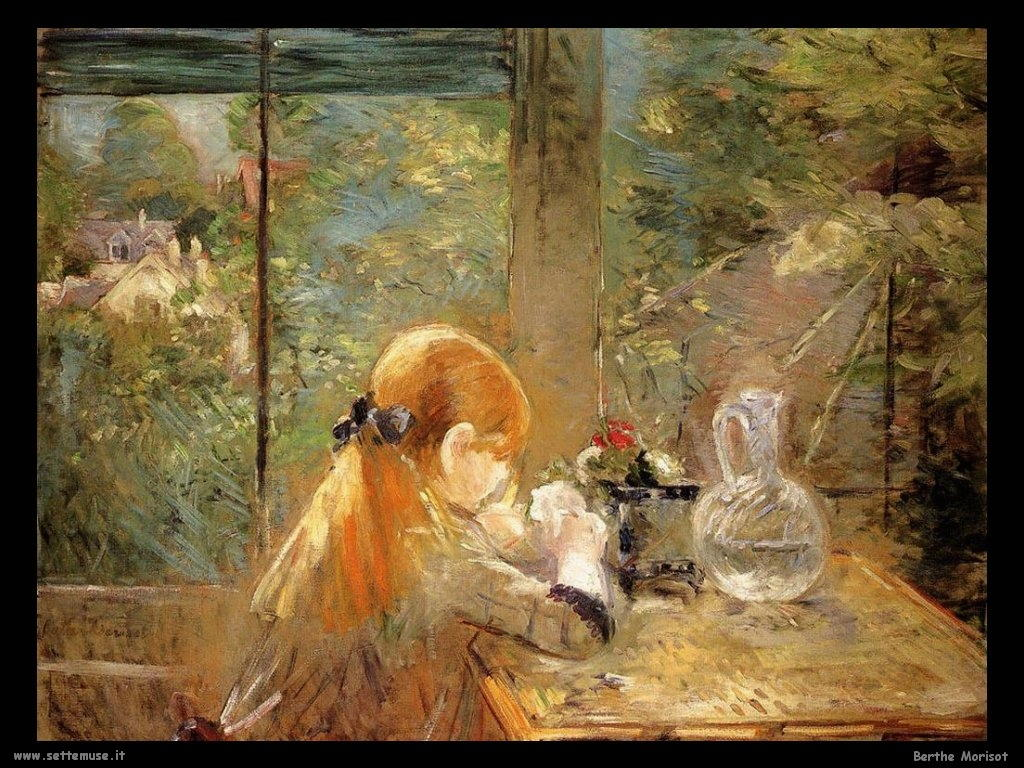 032 Berthe Morisot