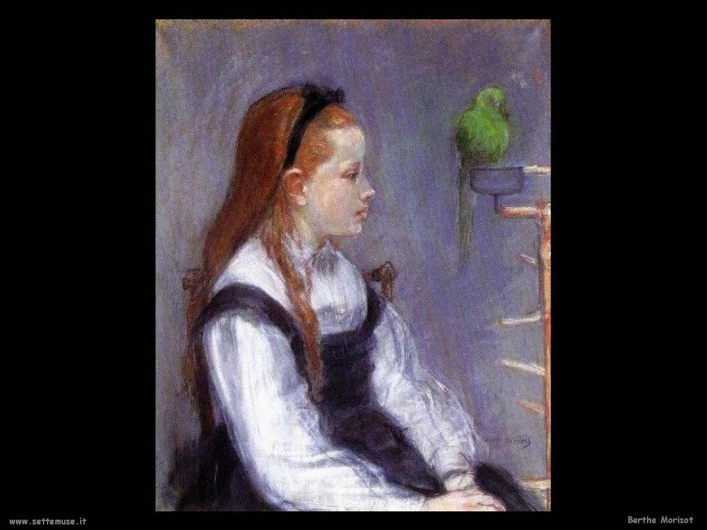 034 Berthe Morisot