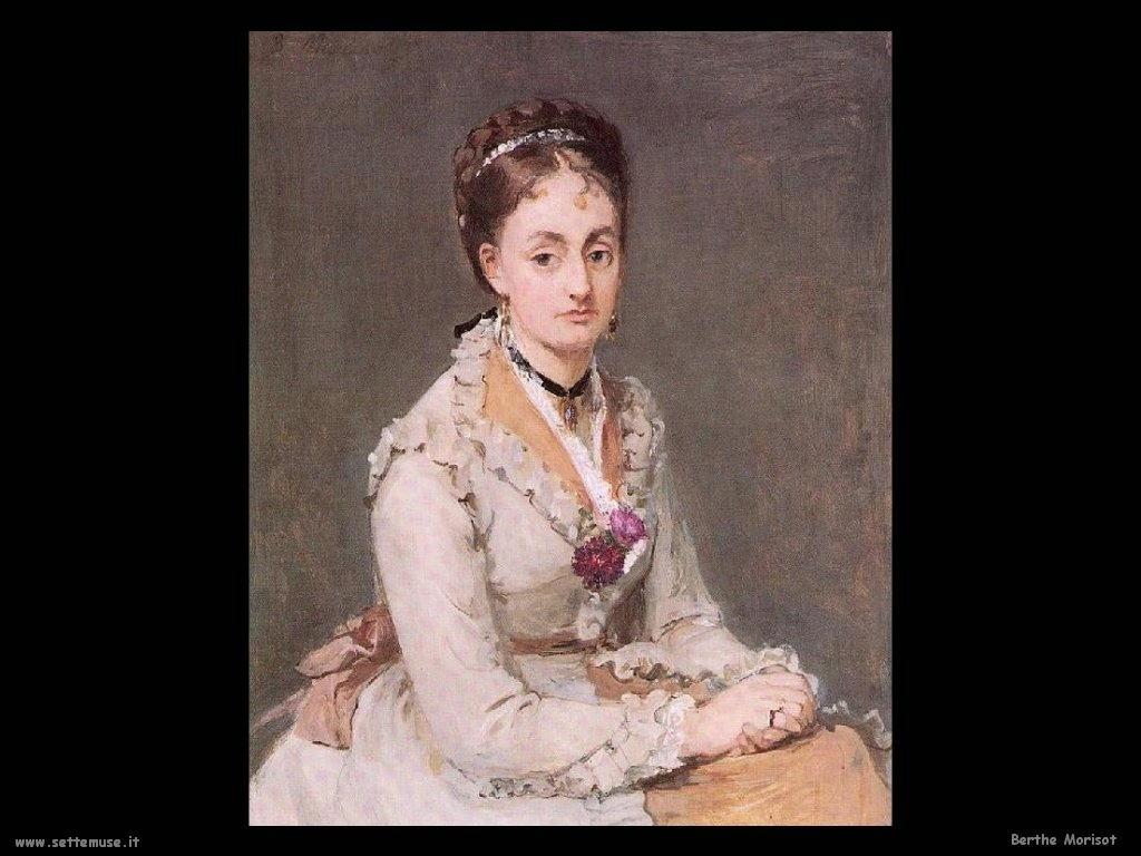 035 Berthe Morisot