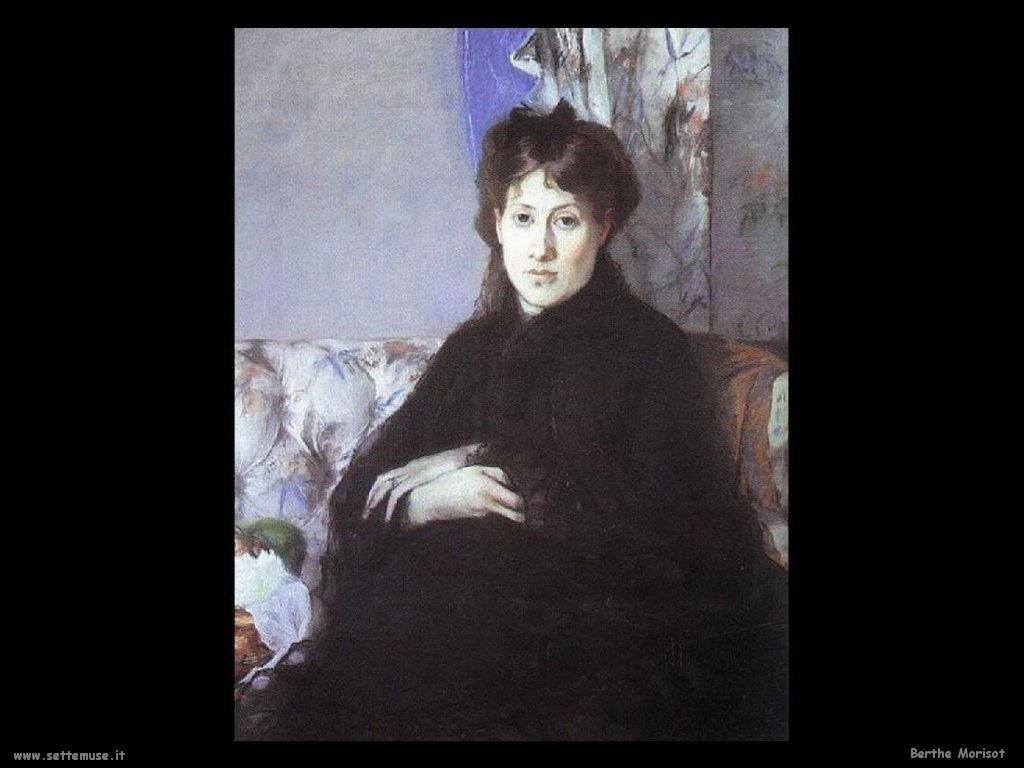 036 Berthe Morisot