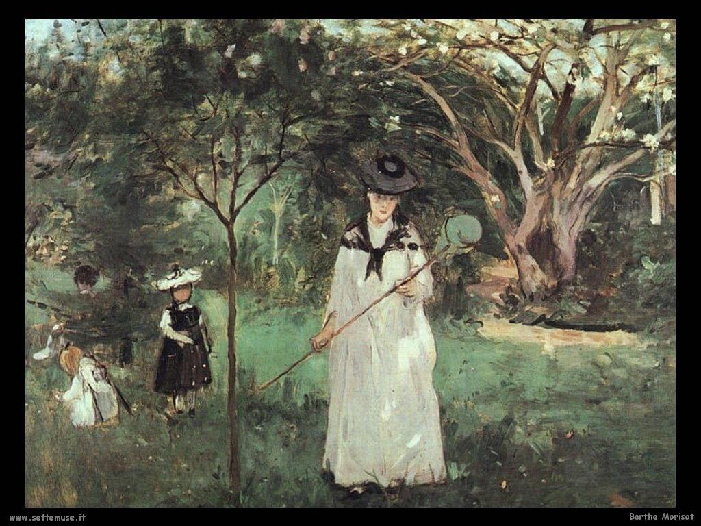 038 Berthe Morisot