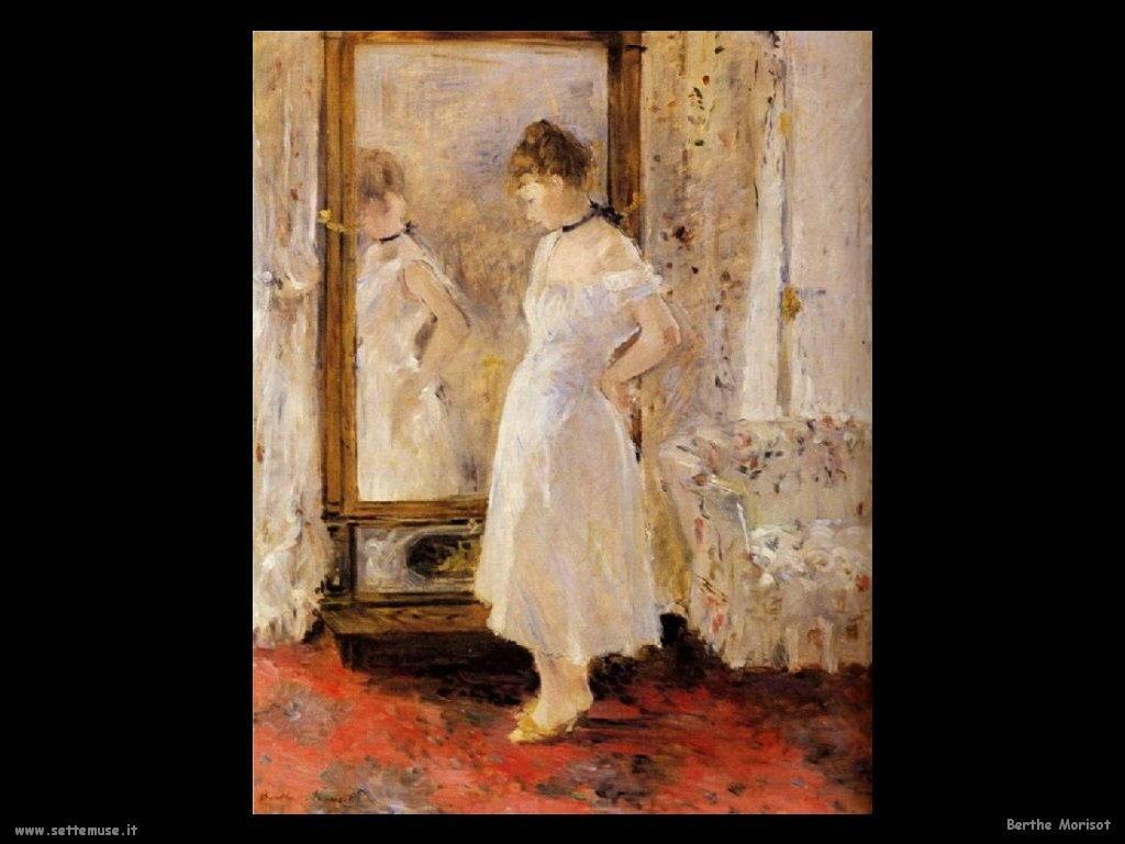 040 Berthe Morisot