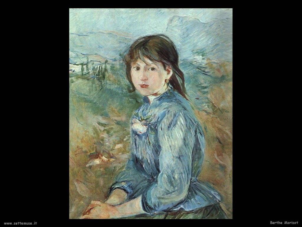 042 Berthe Morisot