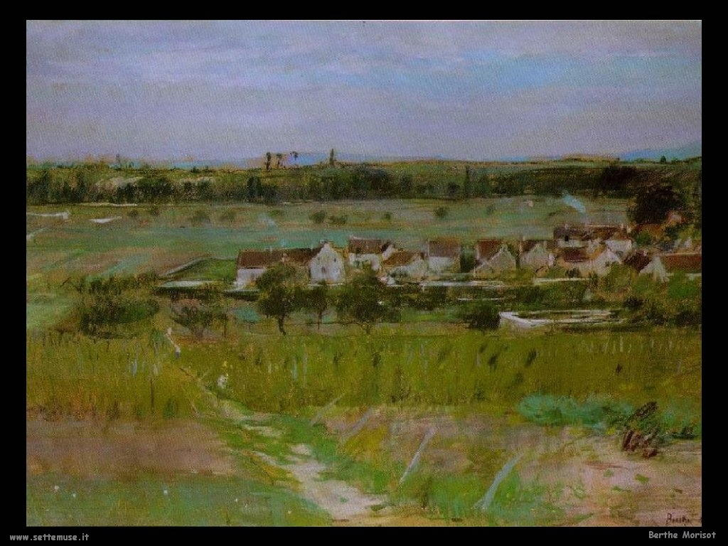 045 Berthe Morisot
