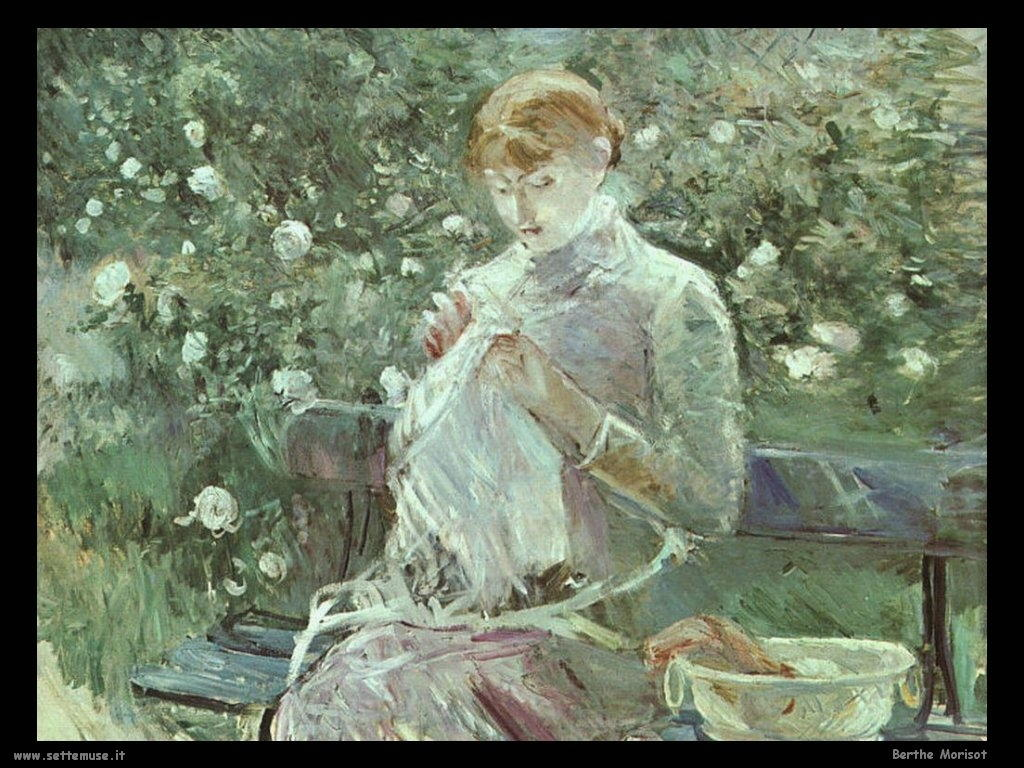 047 Berthe Morisot