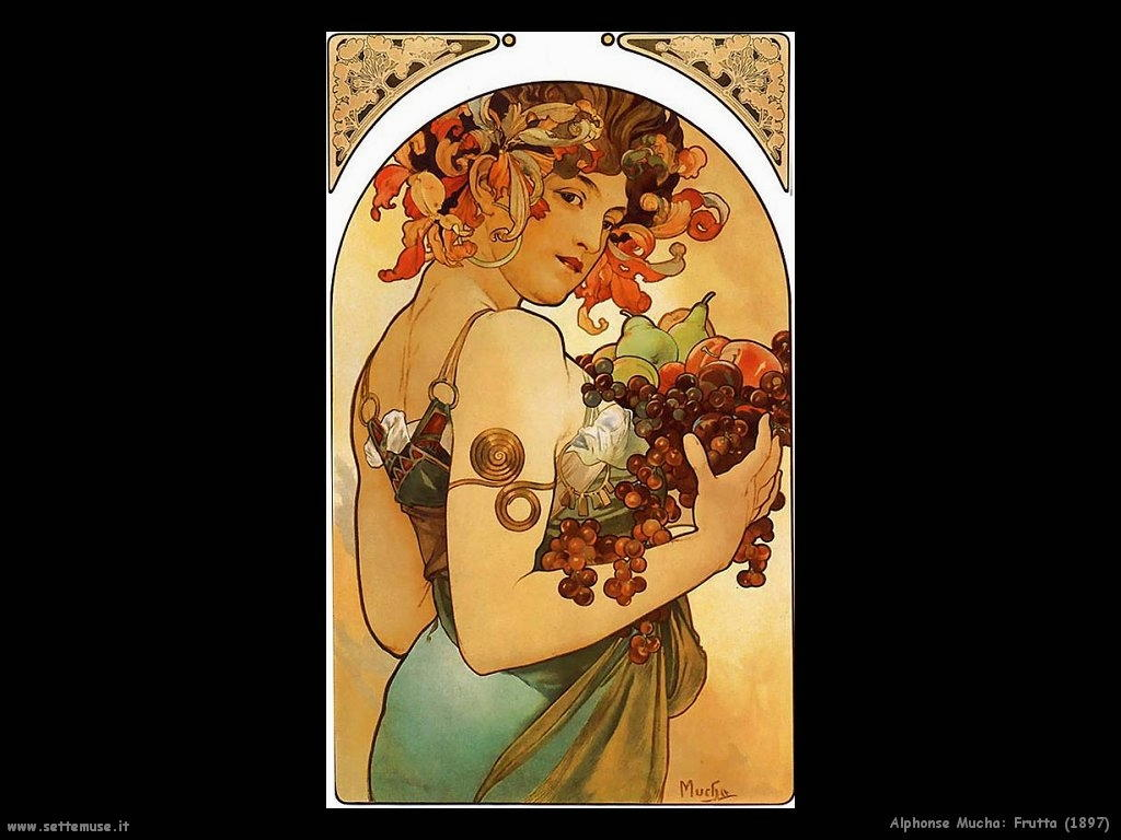 alphonse_mucha_frutta_1897