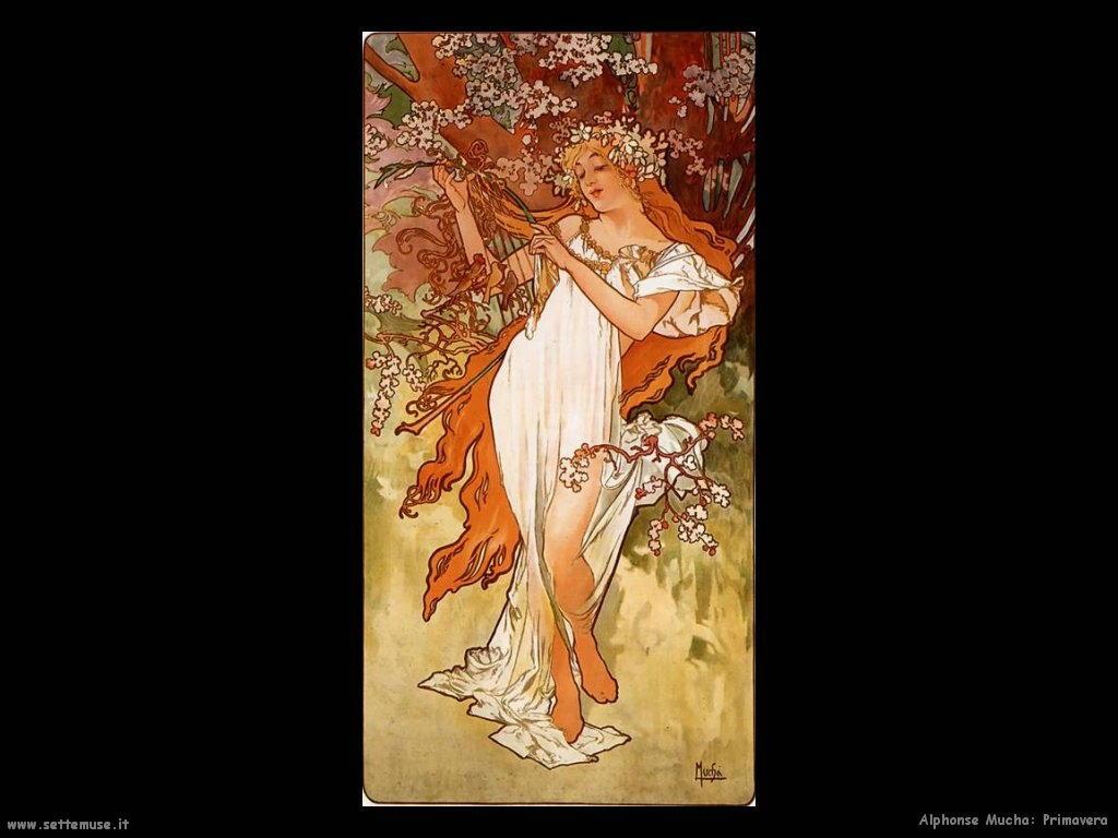 alphonse_mucha_primavera_1896