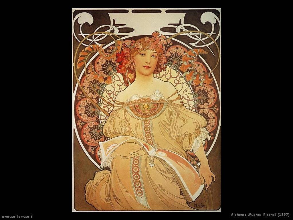 alphonse_mucha_ricordi_1897