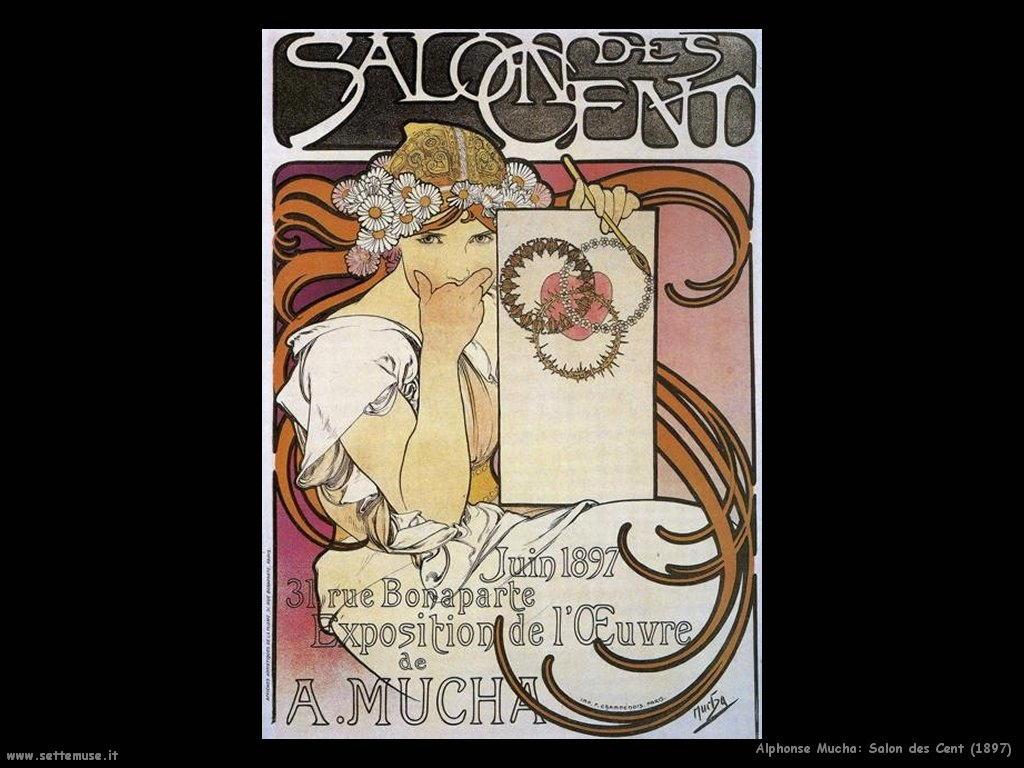 alphonse_mucha_salon_des_cent_1897
