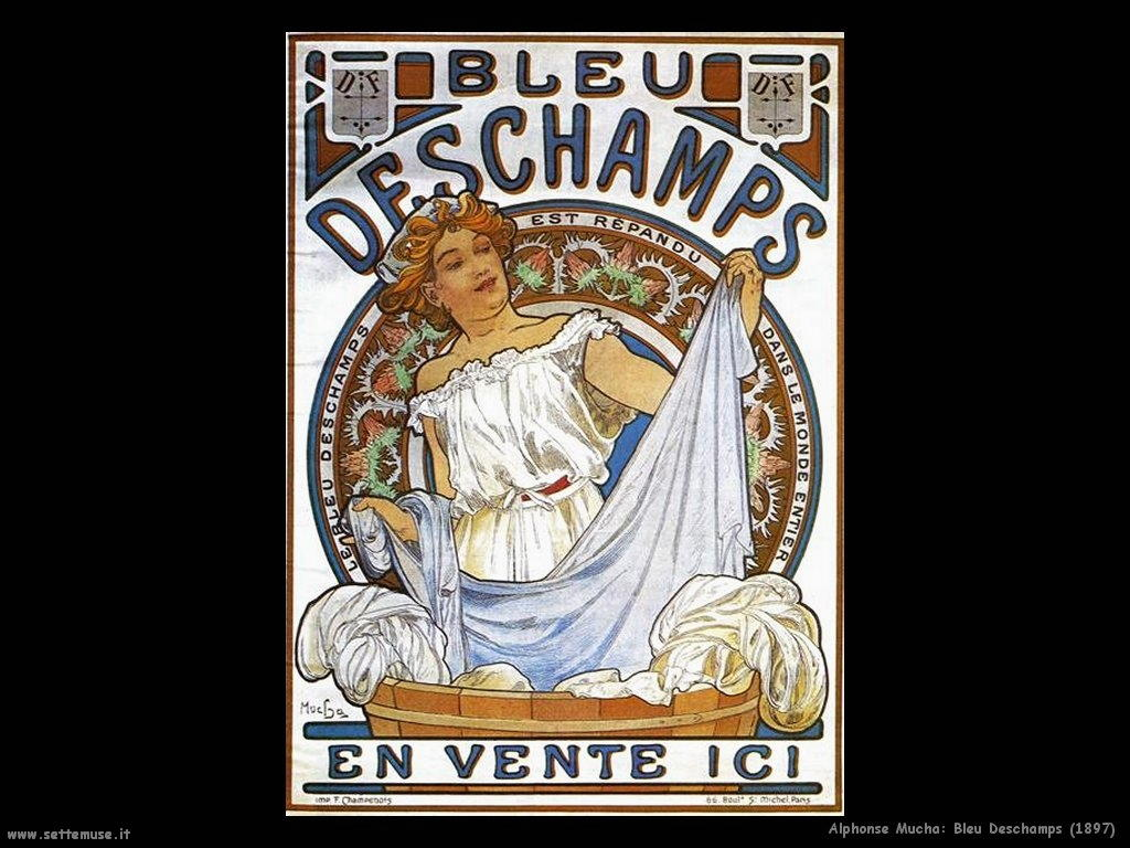 alphonse_mucha__bleu_deschamps_1897