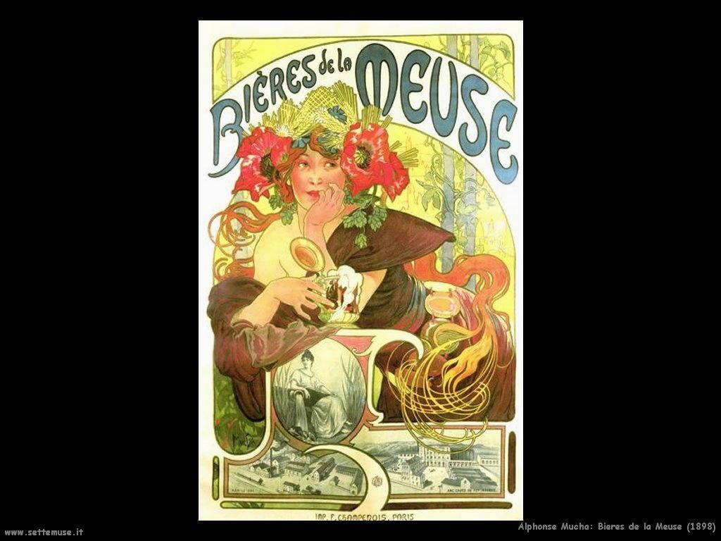alphonse_mucha_bieres_de_la_meuse_1898