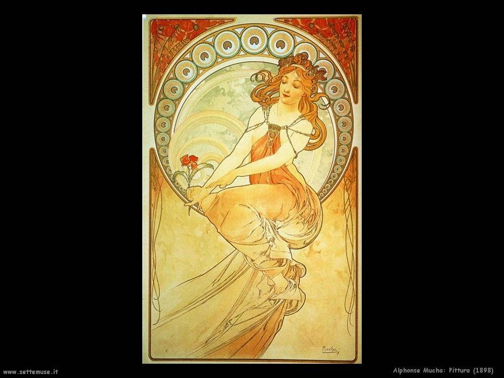 alphonse_mucha_pittura_1898