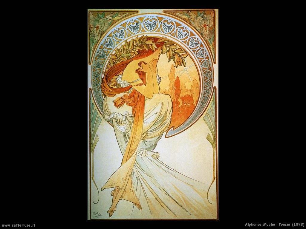 alphonse_mucha_poesia_1898