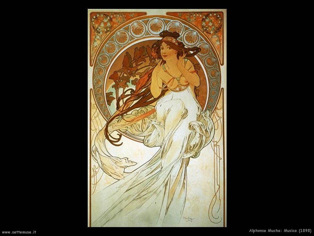 alphonse_mucha_musica_1898