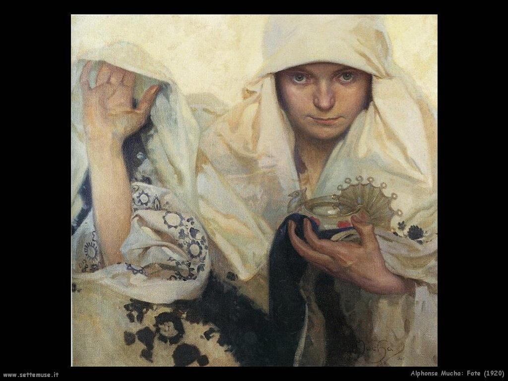 alphonse_mucha_fate_1920